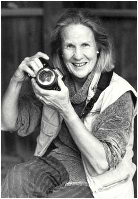 Beverly Hall, Photographer
